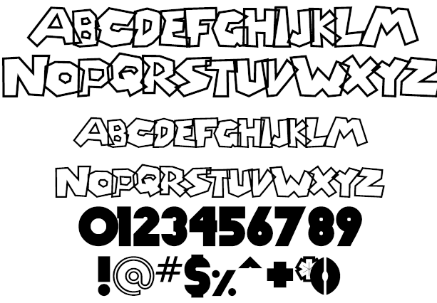 Chlorinap Example