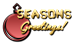 Font A Ticket Seasons Greetings Logo Preview