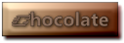 Font AddShade Chocolate Button Logo Preview