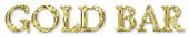 Font Andalus Gold Bar Logo Preview