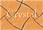 Font Arabic Typesetting Crystal Logo Preview