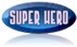 Font Armor Piercing Super Hero Button Logo Preview