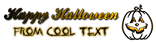 Font Ballpark Halloween Symbol Logo Preview