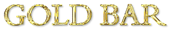 Font Bergamo Std Gold Bar Logo Preview