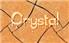 Font Blood Crystal Logo Preview