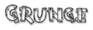 Font Burnstown Dam Grunge Logo Preview