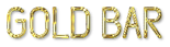 Font Capsuula Gold Bar Logo Preview