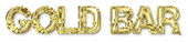 Font Capture It Gold Bar Logo Preview