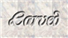 Font Carrington Carved Logo Preview