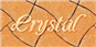 Font Carrington Crystal Logo Preview