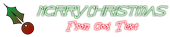 Font Catharsis Espresso Christmas Symbol Logo Preview