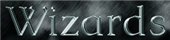 Font Caudex Wizards Logo Preview