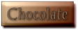 Font Chantelli Antiqua Chocolate Button Logo Preview