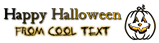 Font ChanticleerRoman Halloween Symbol Logo Preview