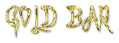 Font Charming Font Gold Bar Logo Preview
