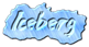 Font ChickenScratch Iceberg Logo Preview