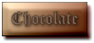 Font Cloister Black Chocolate Button Logo Preview