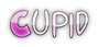 Font Comics Cartoon Cupid Logo Preview