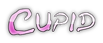 Font Cracked Johnnie Cupid Logo Preview