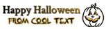 Font Crimson Halloween Symbol Logo Preview