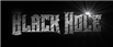 Font Crown Title Black Hole Logo Preview