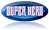 Font Crown Title Super Hero Button Logo Preview