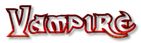 Font Dark Crystal Outline Vampire Logo Preview