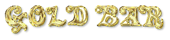 Font Delta Hey Max Nine Gold Bar Logo Preview