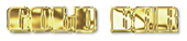 Font Elvis Gold Bar Logo Preview