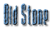Font Fake Plastic Old Stone Logo Preview