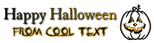 Font Fanwood Halloween Symbol Logo Preview