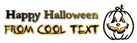 Font Freebooter Halloween Symbol Logo Preview