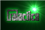 Font Godfather Galactica Logo Preview