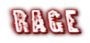 Font Ground Zero Rage Logo Preview