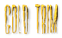 Font Horror Hotel Gold Trim Logo Preview