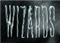 Font Horror Hotel Wizards Logo Preview