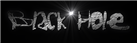 Font Jack The Ripper Black Hole Logo Preview