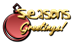 Font Jack The Ripper Seasons Greetings Logo Preview