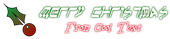 Font Jerusalem Christmas Symbol Logo Preview