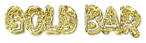 Font Jokewood Gold Bar Logo Preview