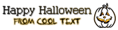 Font Kingthings Xstitch Halloween Symbol Logo Preview