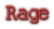 Font Kingthings Xstitch Rage Logo Preview