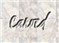Font Kristi Carved Logo Preview
