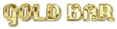 Font LakeshoreDrive Gold Bar Logo Preview