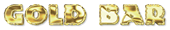 Font Lemiesz Gold Bar Logo Preview