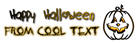Font Lindas Lament Halloween Symbol Logo Preview