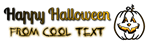 Font Lobster Halloween Symbol Logo Preview