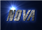 Font Lunch Time Nova Logo Preview