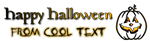 Font Magic the Gathering Halloween Symbol Logo Preview