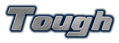 Font Magnum PI Tough Logo Preview